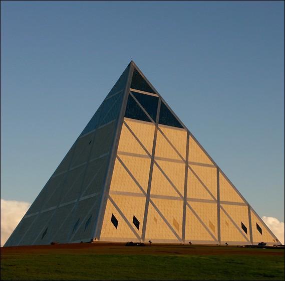 Quizz et si nous parlions de paix quiz noel for Architecte de pyramide