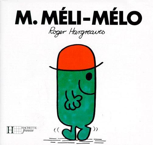 Mélimélo 3