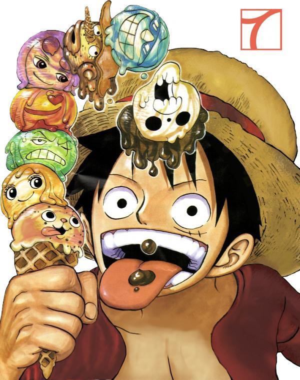 Robin : One Piece
