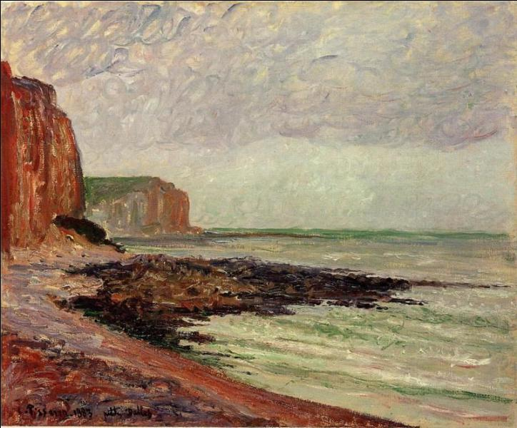 Qui fut le maître de Gauguin ?