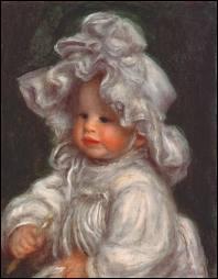Qui a peint Coco avec un bonnet ?