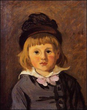 Qui a peint Portrait de Jean en bonnet à pompon ?
