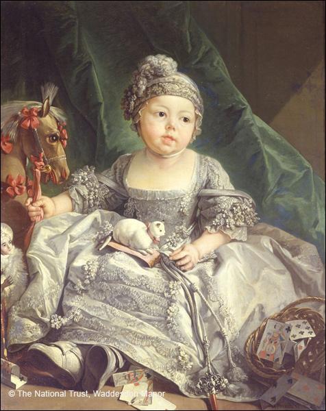 Qui a peint Portrait de Louis Joseph Philippe ?