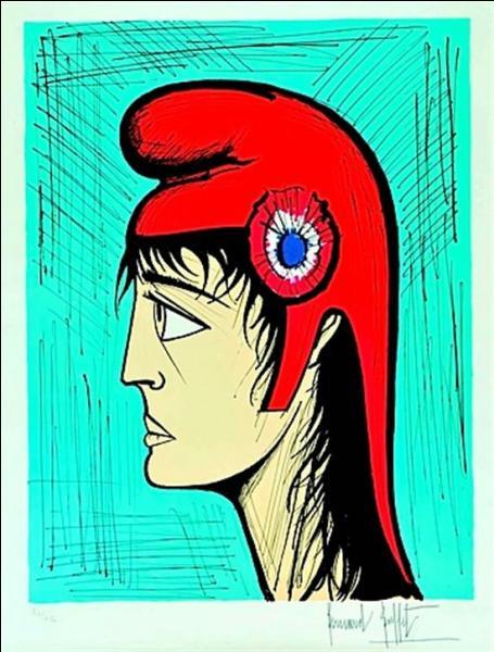 Qui a peint Femme au bonnet prhygien ?