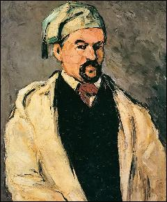 Qui a peint Homme au bonnet ?