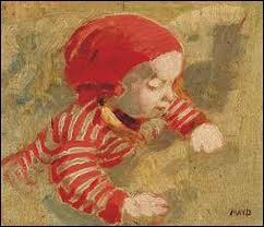 Qui a peint Madeleine au bonnet rouge ?