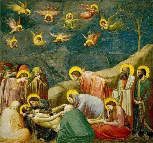 Chapelle de Giotto.