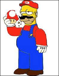 Pour qui se prend Homer ?