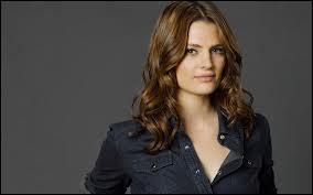 Quel est le prénom du lieutenant Beckett ?
