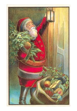 Joyeux Noël ! C'est dans la marmite ! Soulevez le couvercle