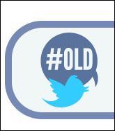 Déjà vu sur Twitter ! Qui entre Facebook et Twitter est le plus récent ?