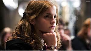 Première partie (Attention dans cette partie aucune réponse n'est en QCM). Commençons doucement par des questions sur les personnages (et les liens de sang); Hermione est-elle une Moldue, une sorcière ou une  sang-mêlée  ? (ATTENTION : JE PARLE BIEN DES LIENS DU SANG POUR CETTE PARTIE)