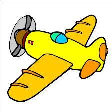 Les avions sont-ils d'usage chez les Moldus ou plutôt chez les sorciers ?