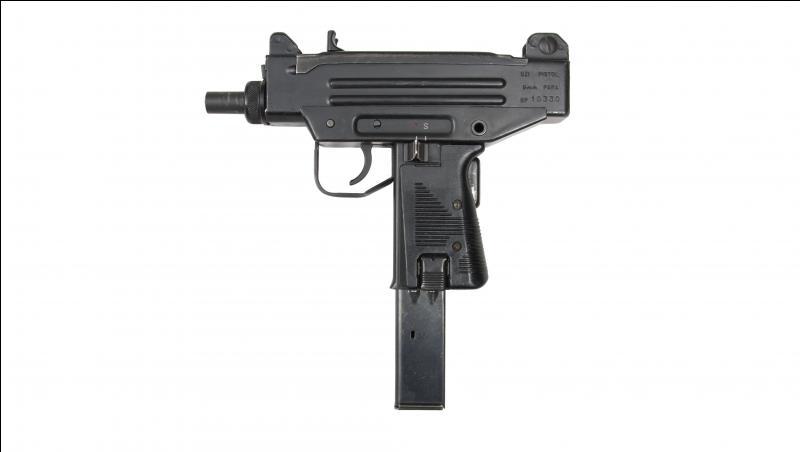 Cette arme s'appelle :