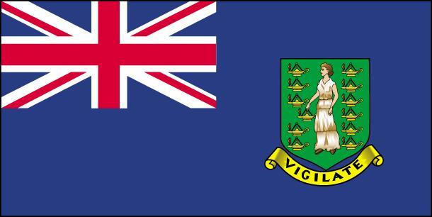 Quelle est la capitale des îles Vierges britanniques ?