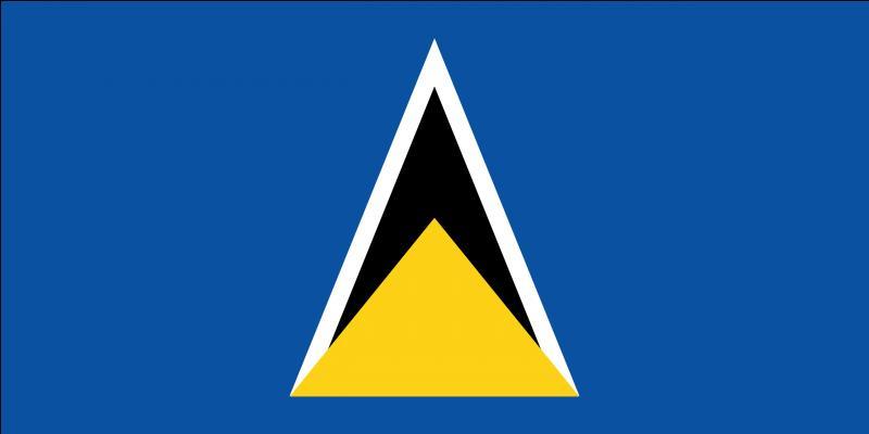 Quelle est la capitale de Sainte-Lucie ?