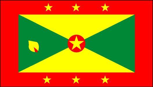 Quelle est la capitale de la Grenade ?