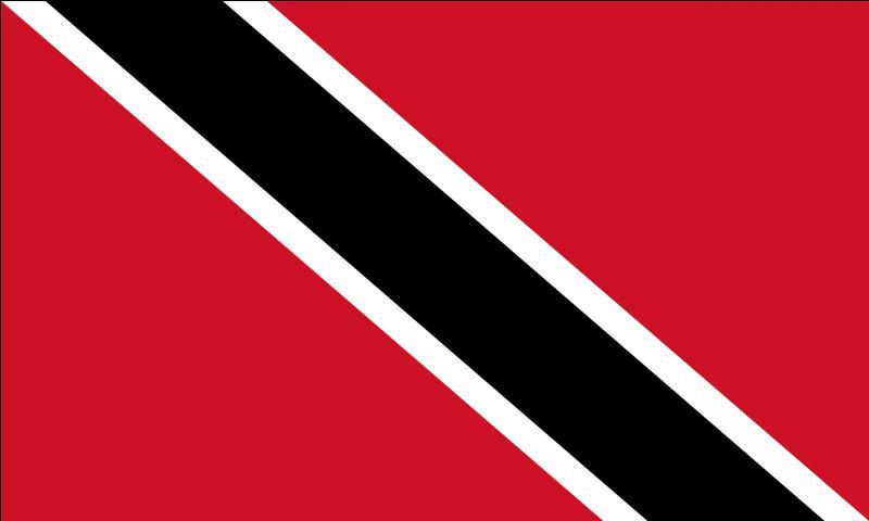 Quelle est la capitale de Trinité-et-Tobago ?