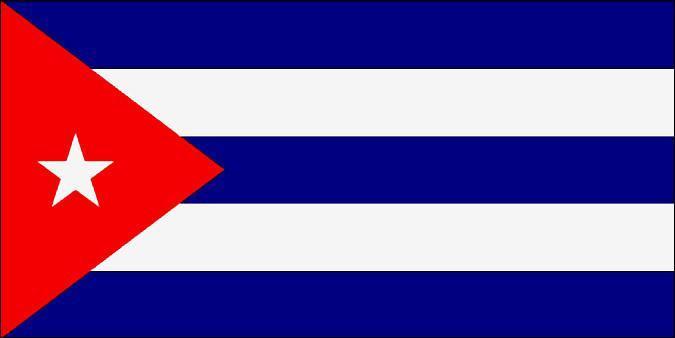Les capitales - Les Caraïbes