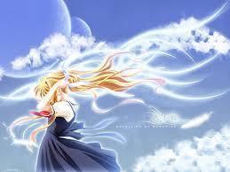 Chansons : Le vent