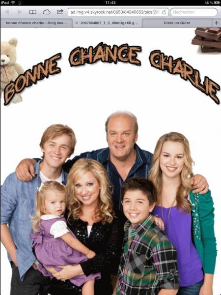 Combien sont-ils en tout dans la famille Duncan ?