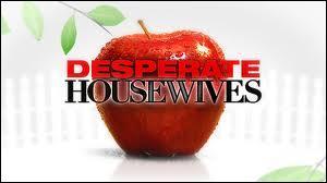 Sur quelle chaîne retrouvons-nous  Desperate Housewives  ?