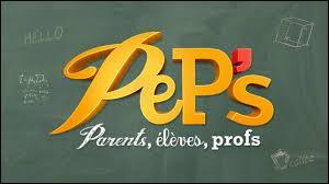 Sur quelle chaîne retrouvons-nous  Pep's  ?