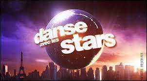 Sur quelle chaîne retrouvons-nous  Danse avec les stars  ?