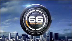 Sur quelle chaîne retrouvons-nous  66 minutes  ?