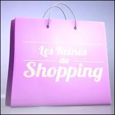 Sur quelle chaîne retrouvons-nous  Les Reines du shopping  ?