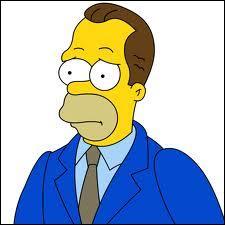 Homer a un frère, comment s'appelle-t-il ?