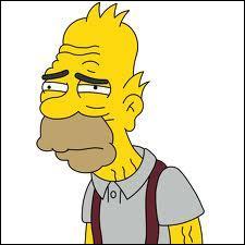Comment s'appelle le deuxième oncle d'Homer ?