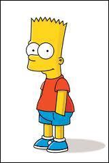 Homer a eu 3 enfants, comment s'appelait son premier enfant ?