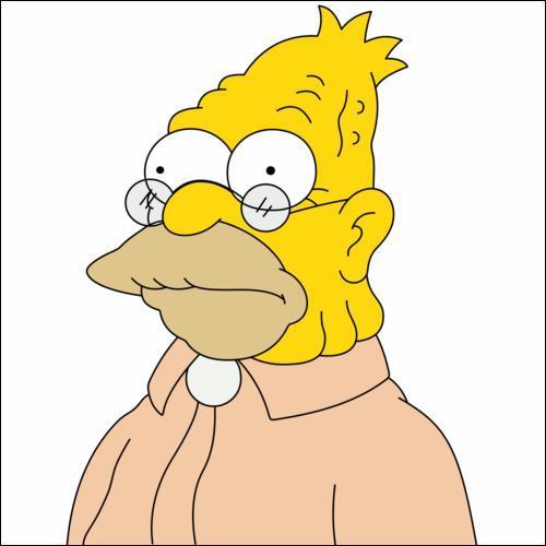 La famille de Homer Simpson