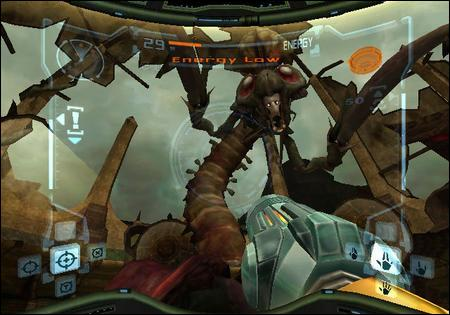 Qui a édité Metroid Prime ?