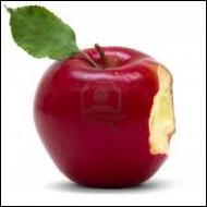 Quel film d'animation Disney ou Pixar vous inspire cette pomme ?