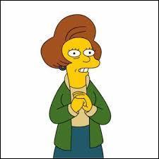 Quel est le nom de famille d'Edna ?