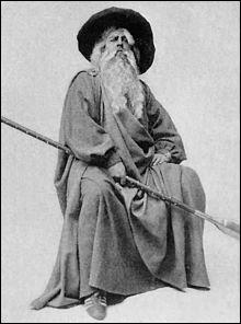 C'est le Dieu scandinave Odin, qui semble être la véritable origine du Père Noël !