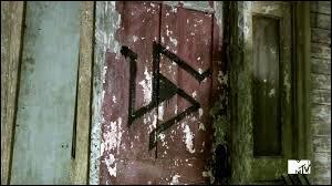 Que signifie ce signe ?