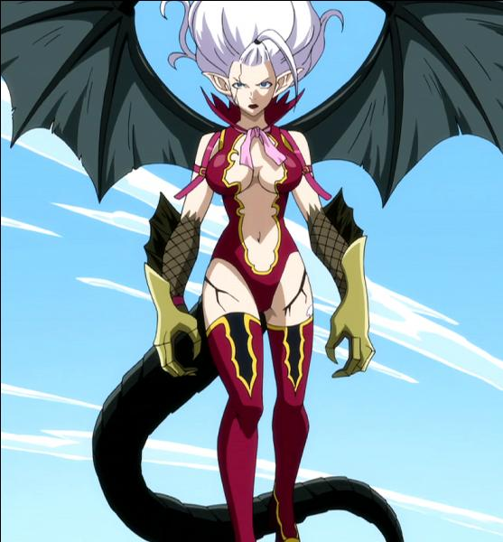 Comment appelle-t-on Mirajane ?