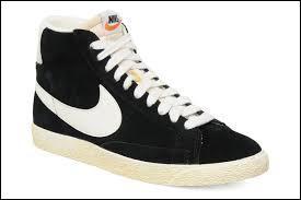 Quelle est cette chaussure ?