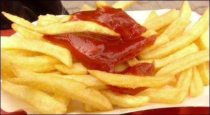 D'après vous, comment est le duo  frites ketchup  ?