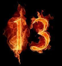 Quizz le nombre 13 quiz superstitions for Peur du chiffre 13