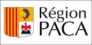Quelle est la capitale de la région administrative du sud de la France désignée par l'acronyme PACA ?