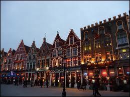 Une petite question facile pour nos amis Belges. Quel est le chef-lieu de la province de Flandre-Occidentale ?