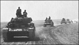 Que signifie le terme allemand « Blitzkrieg » ?