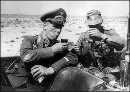 Comment a-t-on appelé les troupes allemandes servant en Afrique du nord de janvier 1941 à mai 1943 sous les ordres du général Erwin Rommel ?