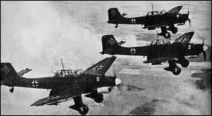 Que signifie le terme allemand «Luftwaffe » ?