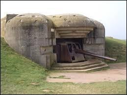 Quel était le nom de l'organisation allemande, active en Europe occupée et responsable des grands chantiers militaires, dont le Mur de l'Atlantique ?