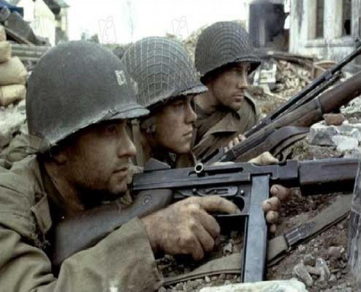 Les plus grands films de guerre